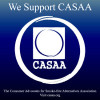 We support CASAA (Consumer Advocates for Smoke-Free Alternatives Association)